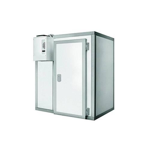 Kühlzelle + Kühlaggregat