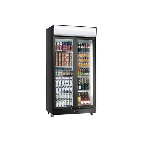 Displaykühlschränke