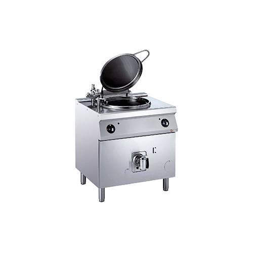 Kochkessel auf Elektro