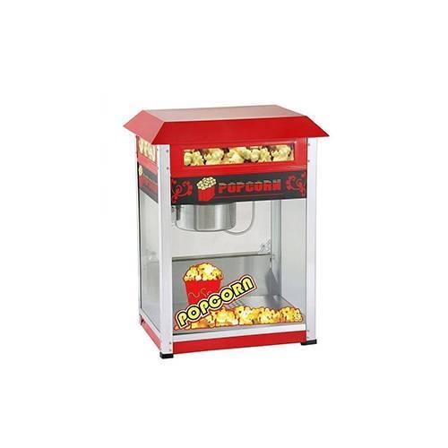 Popcornmaschinen
