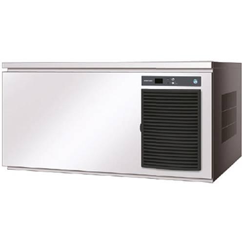 Vollzylinder-Eismaschinen