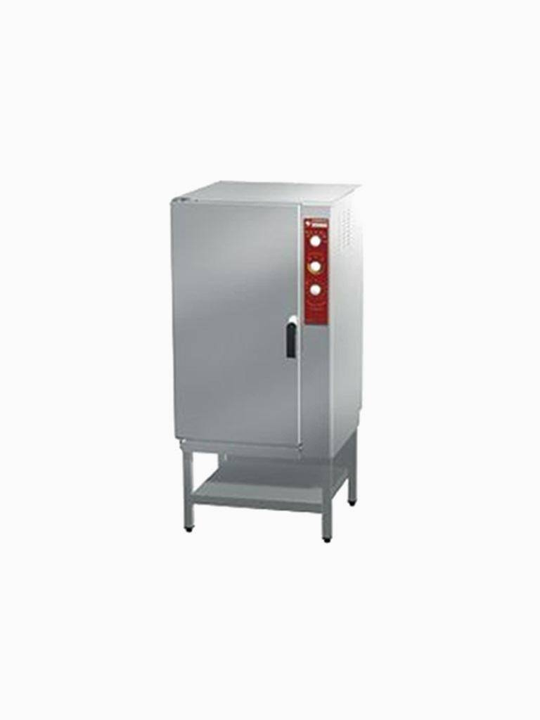 EL.OVEN REHEAT + MAINTAIN T ° 15 x GN 1/1