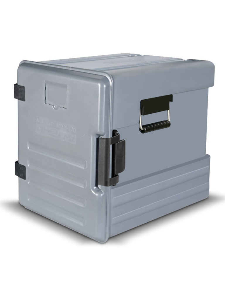 Catering-Thermobox - 83 Liter - Grau