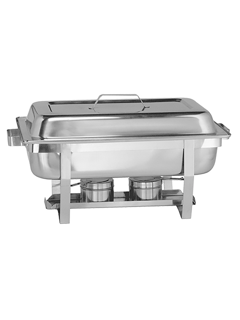 Chafing Dish Edelstahl - Classic One Basic - 1/1 GN