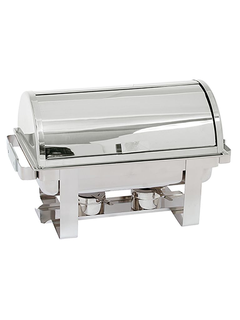 Chafing Dish - Edelstahl - CaterChef - 921145