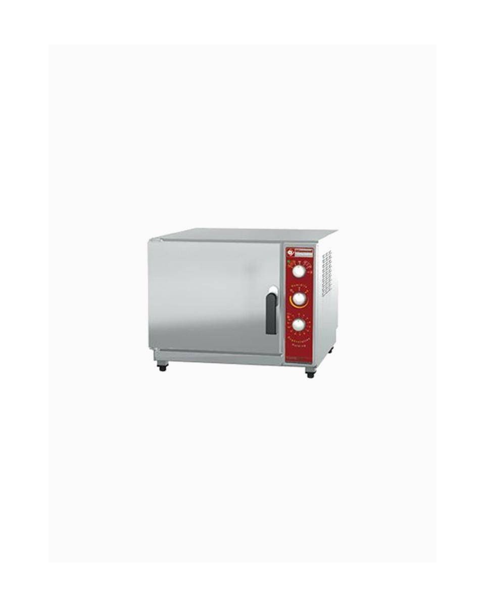 EL.OVEN REHEAT + MAINTAIN T ° 5 x GN 1/1